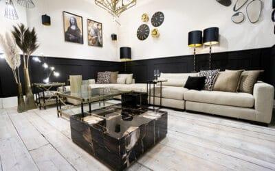Invite elegance and grandeur into your interior