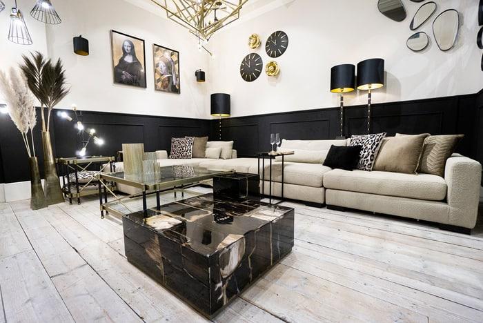 Breng elegantie en glamour in uw interieur